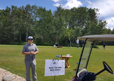 RDCA Golf Tournament - Go Services Inc. Community