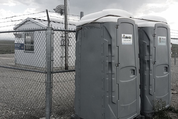Portable Toilets Needs for Construction Sites