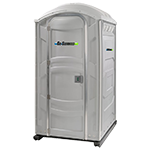 Portable Toilets from Go Services Inc.