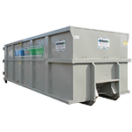 Waste Bins from Go Services Inc.