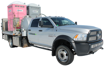 Mini-Vac Trucks and Wastewater Management