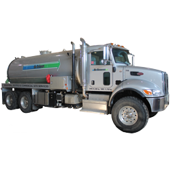 Fort McMurray Rental Equipment | Go Services Inc. | Septic Service