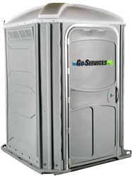 commercial rentals go services inc portable toilet accessibility