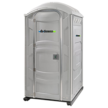 Porta Potty Rental | Go Services Inc.