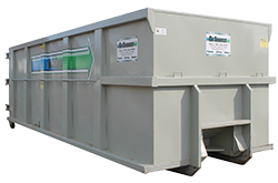 Waste Bin Rental & Fresh Water Delivery