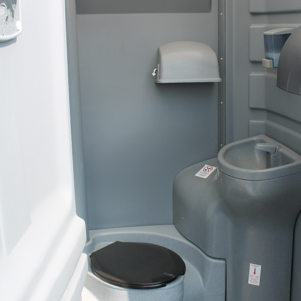 Wedding Porta-Potty Rentals