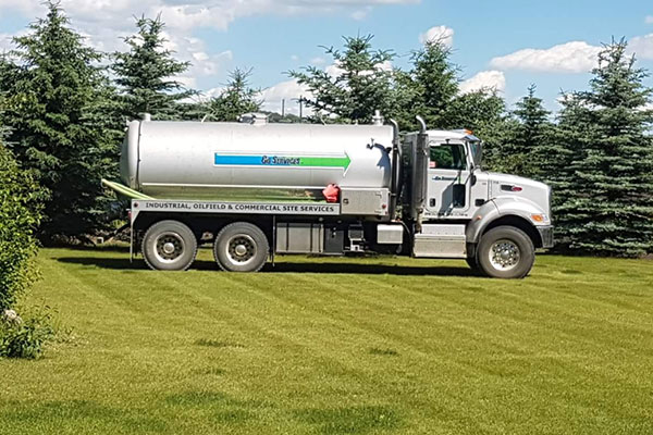 Septic Tank Safety