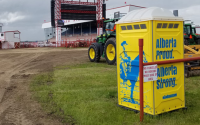Porta Potty Rental Near Me