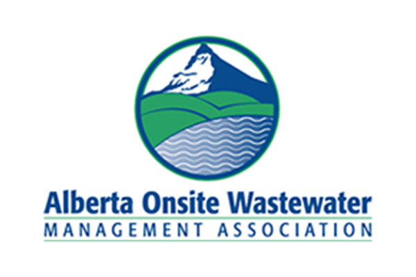 Alberta Onsite Wastewater Management Association Member